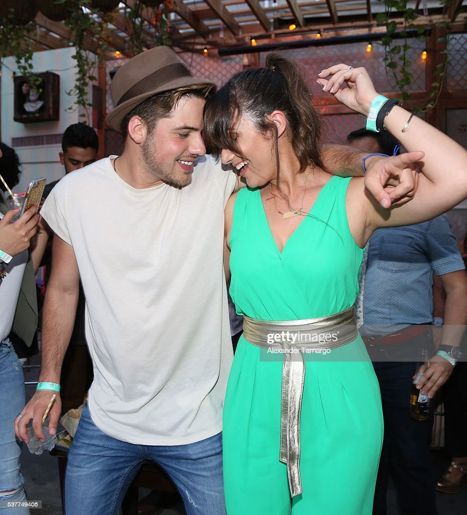 Kany Garcia Showcase In Wynwood Photos and Images   Getty Images
