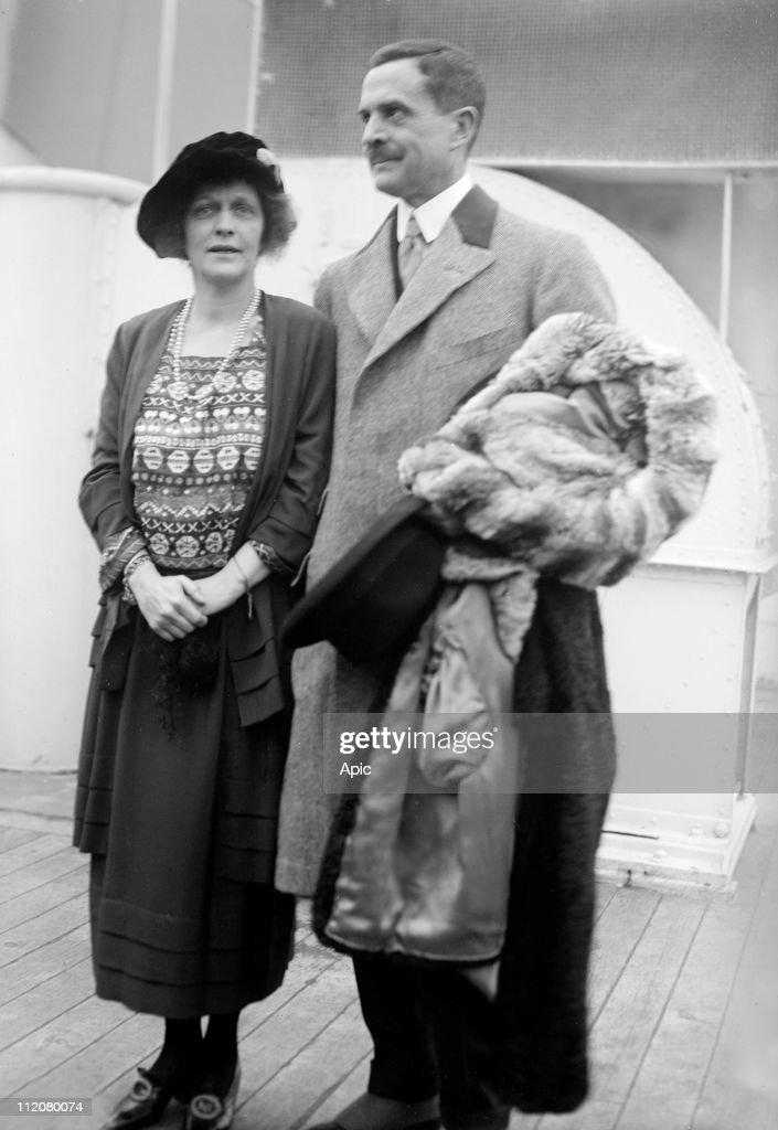 Waldorf Astor, 2nd Viscount Astor