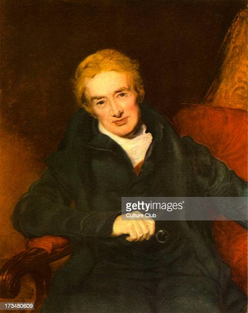William Wilberforce by George Richmond. British politician, a philanthropist and a leader of the movement to abolish the slave trade, 24 August 1759...