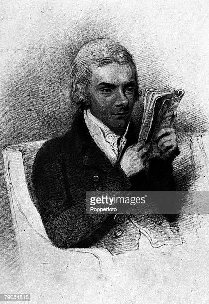 William Wilberforce, , English Reformer and Philanthropist, who helped abolish slavery from the British Empire