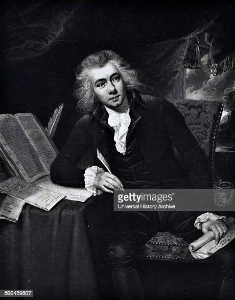 William Wilberforce was an English politician, philanthropist, theologian and a leader of the movement to abolish the slave trade.