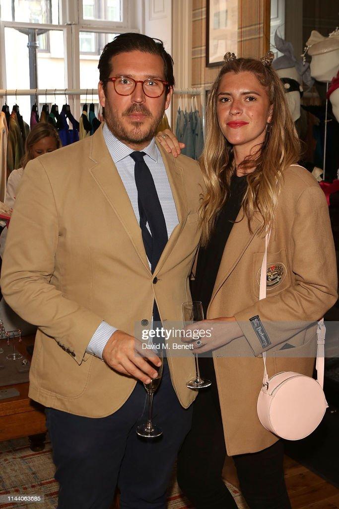 GBR: The Fitzdares Maison De Saison Luxury Womenswear Pop-Up