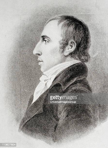 in the letter from charles lamb to english romantic poet william wordsworth Wordsworth's preface to lyrical ballads as a manifesto of romantic movement wordsworth's preface to the lyrical ballads declares the dawn of english romantic.