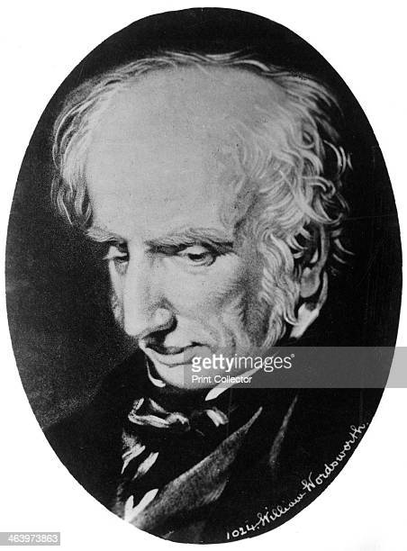 a study on william wordsworth a vanguard poet of the romantic movement in british literature
