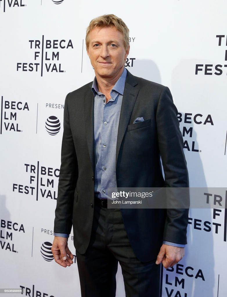 """2018 Tribeca Film Festival - """"Cobra Kai"""""""