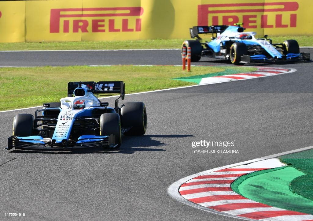 AUTO-PRIX-JPN-F1 : News Photo