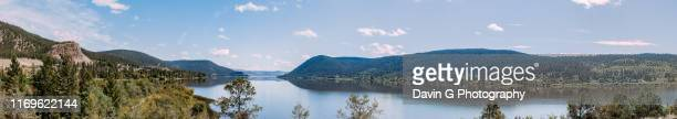 williams lake - lake of the woods stock pictures, royalty-free photos & images