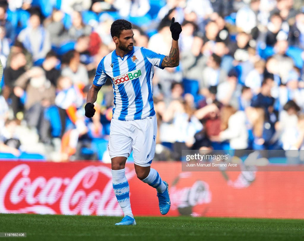 Real Sociedad v Villarreal CF  - La Liga : News Photo