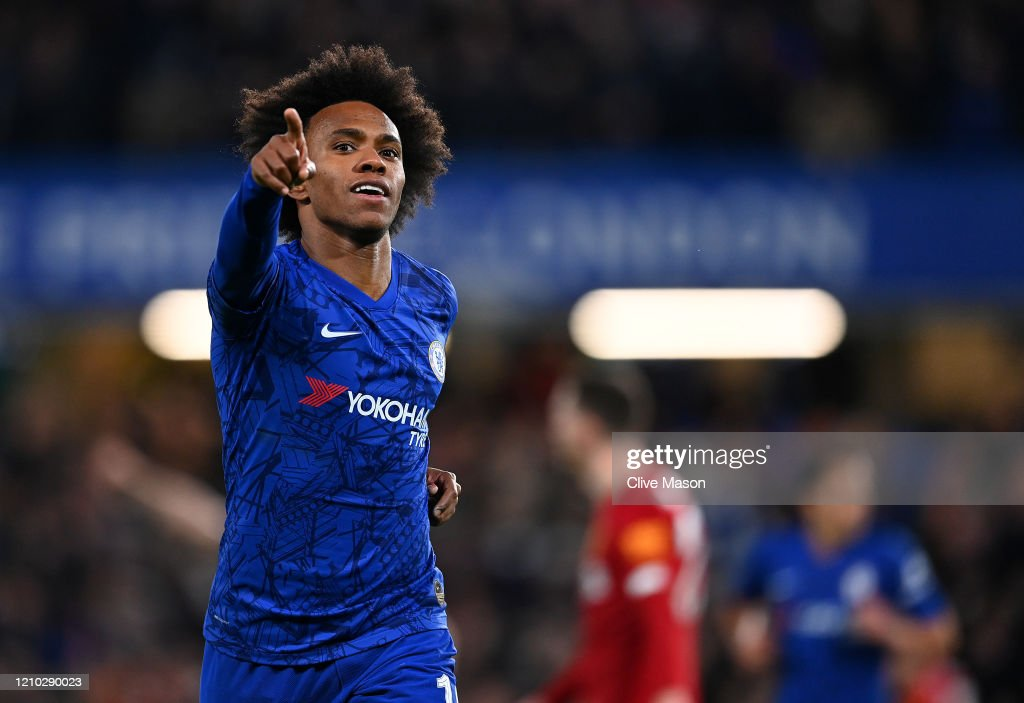 Chelsea FC v Liverpool FC - FA Cup Fifth Round : ニュース写真