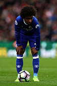stoke trent england willian chelsea looks