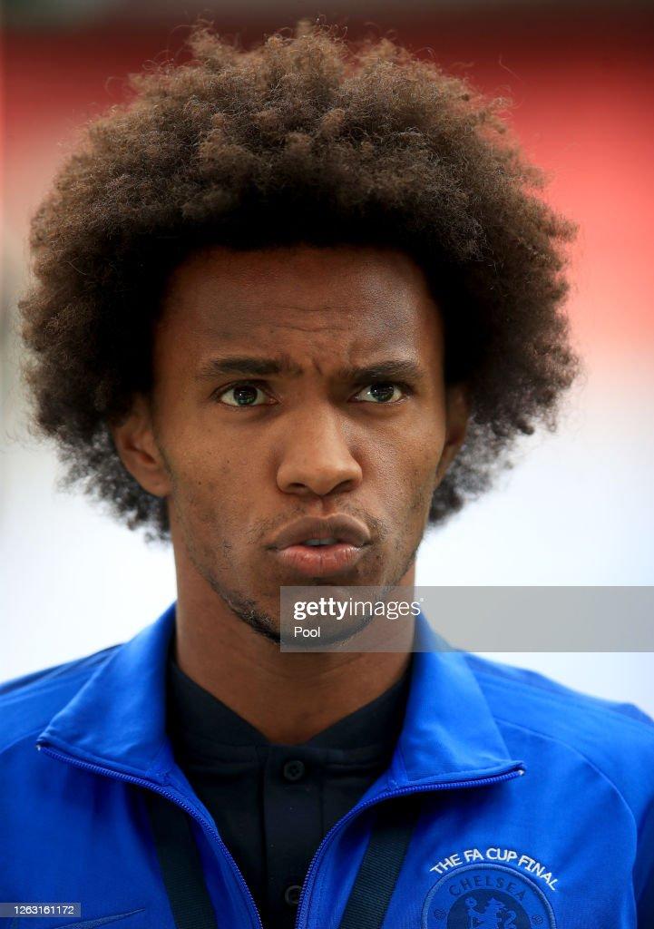 Arsenal v Chelsea - FA Cup Final : News Photo