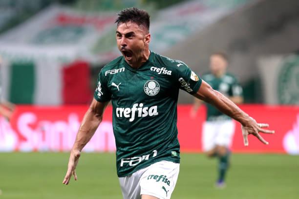 BRA: Palmeiras v Delfin - Copa CONMEBOL Libertadores 2020