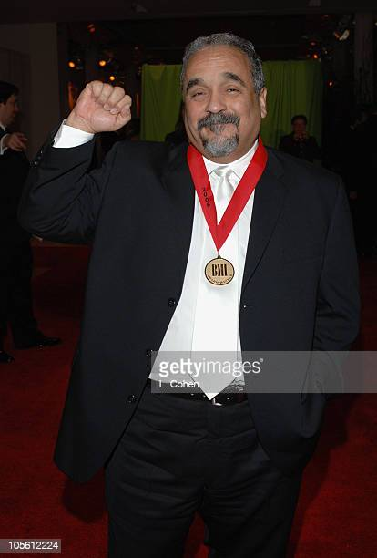 Willie Colon during BMI 13th Annual Latin Music Awards at Metropolitan Pavillion in New York City, New York, United States.