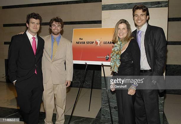 Willie Ebersol director Kip Kroeger producer Susan Saint James assistant editor and Charlie Ebersol producer and editor