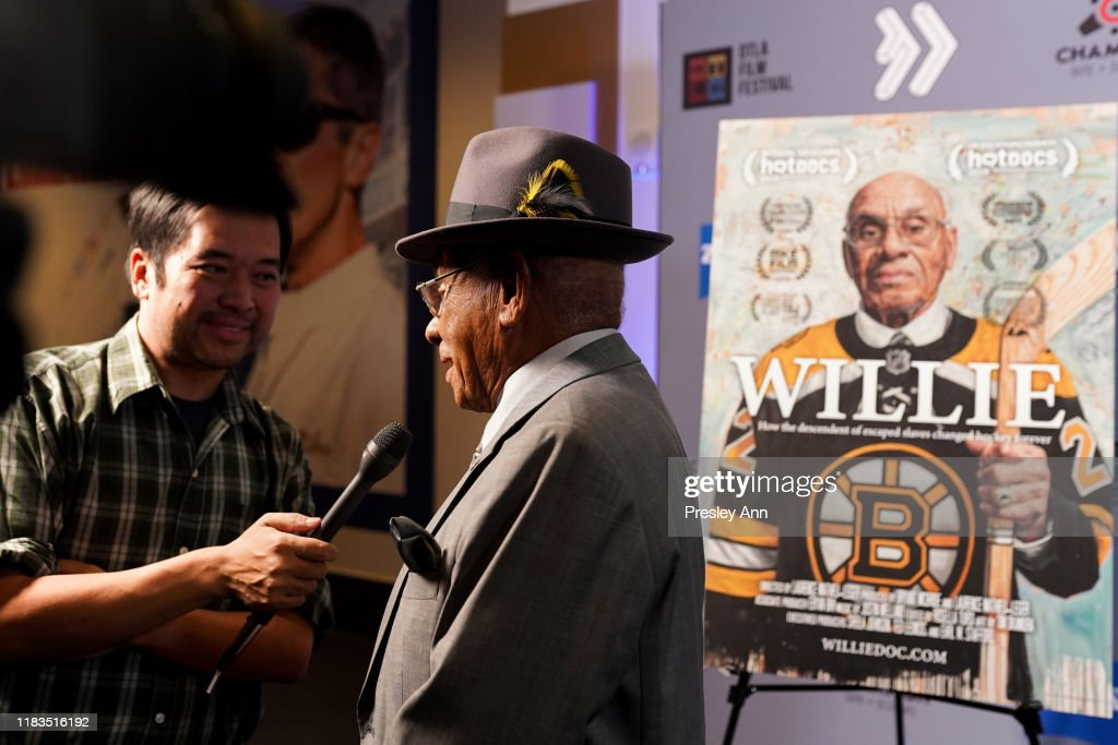 "2019 Downtown Los Angeles Film Festival - ""Willie"" Documentary West Coast Premiere : News Photo"