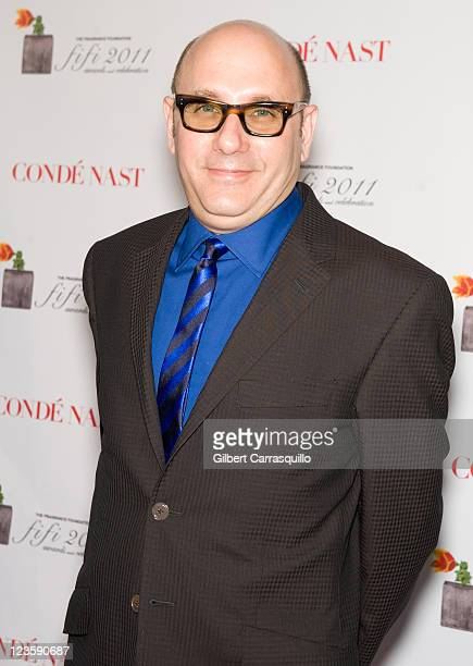 Willie Garson attends the 2011 FiFi Awards at The Tent at Lincoln Center on May 25 2011 in New York City