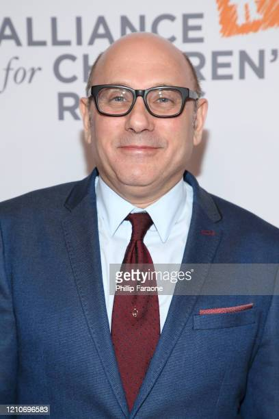 Willie Garson attends The Alliance For Children's Rights 28th Annual Dinner at The Beverly Hilton Hotel on March 05 2020 in Beverly Hills California