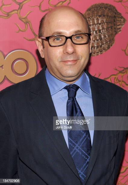 Willie Garson during 58th Annual Primetime Emmy Awards HBO After Party Red Carpet and Inside at Pacific Design Center in West Hollywood California...