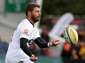 worcester england willie le roux wasps