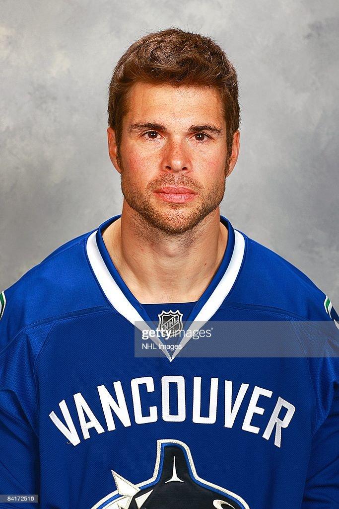 2008 NHL Headshots