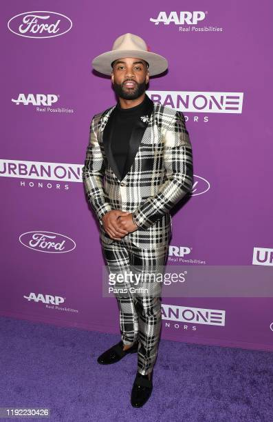 Willie Moore Jr attends 2019 Urban One Honors at MGM National Harbor on December 05 2019 in Oxon Hill Maryland
