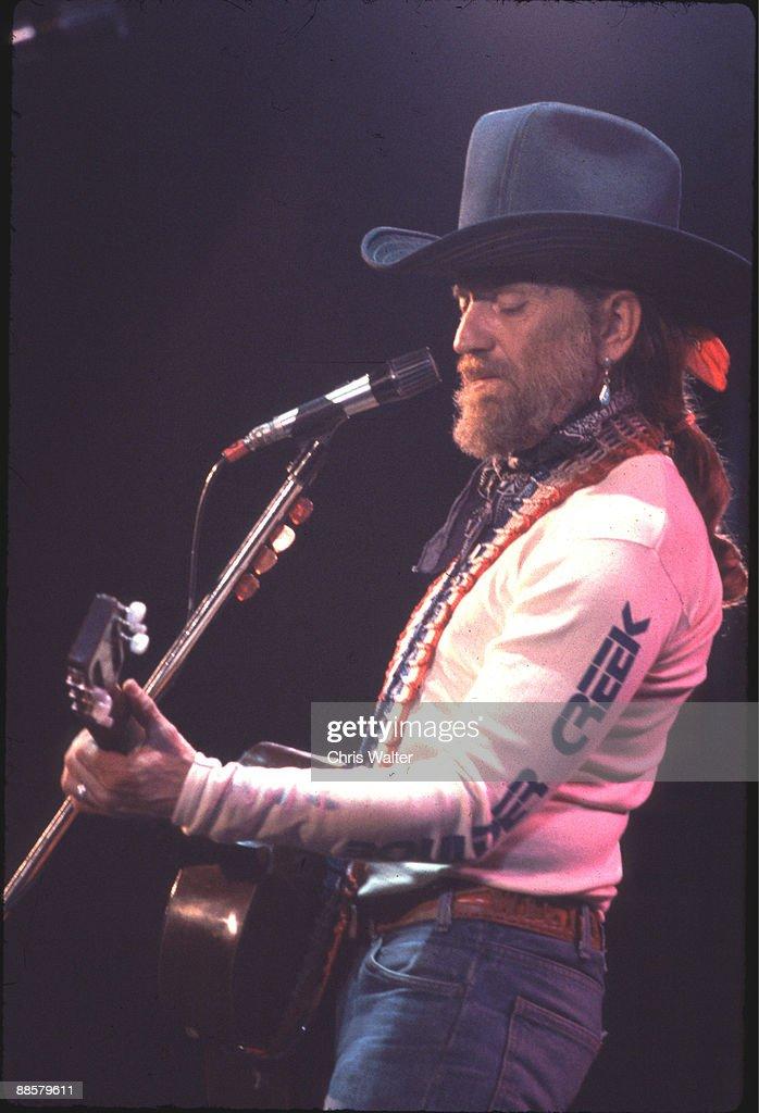 Willie Nelson 1980