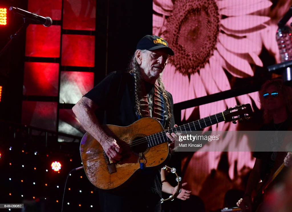 2017 Farm Aid : News Photo