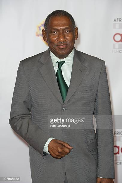 Willis Edwards appears on the red carpet for the 2nd Annual AAFCA Awards on December 13 2010 in Los Angeles California