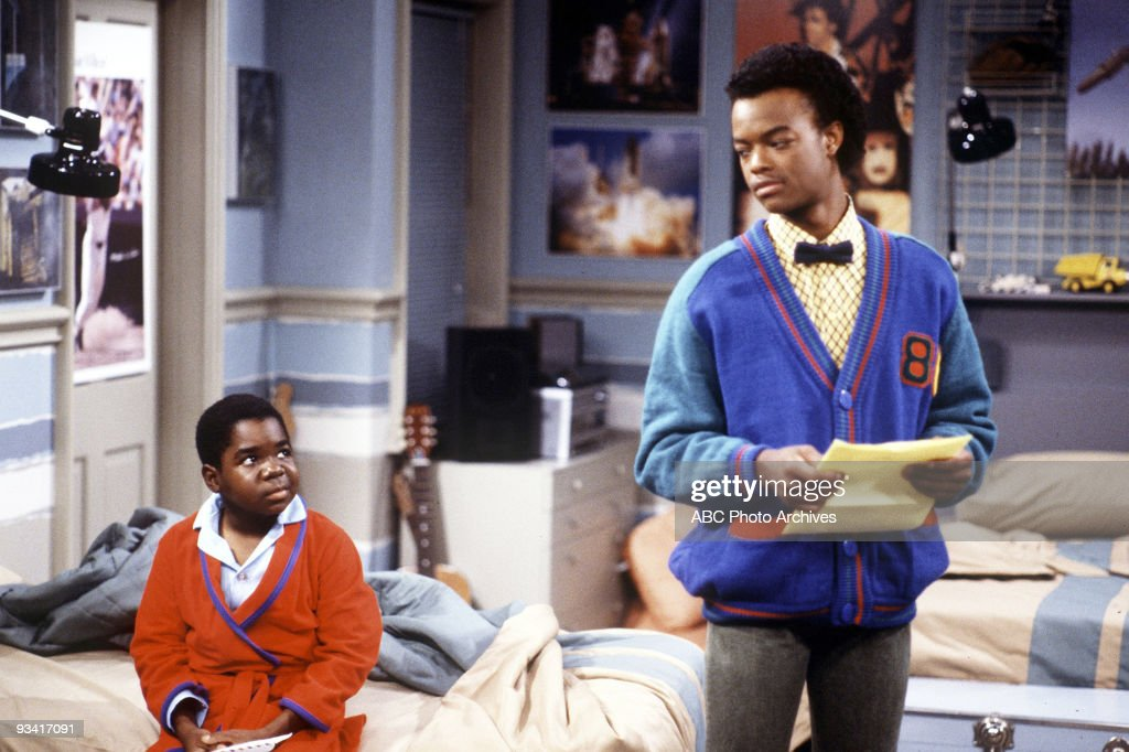 "ABC's ""Different Strokes"""