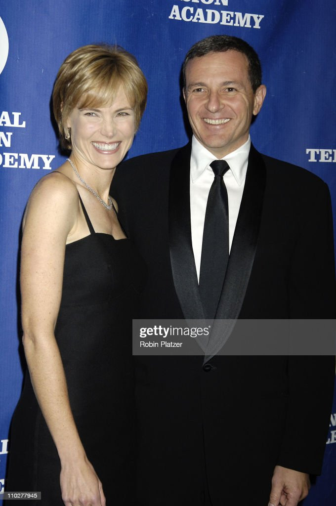 Robert Iger Honored by The National Academy : News Photo