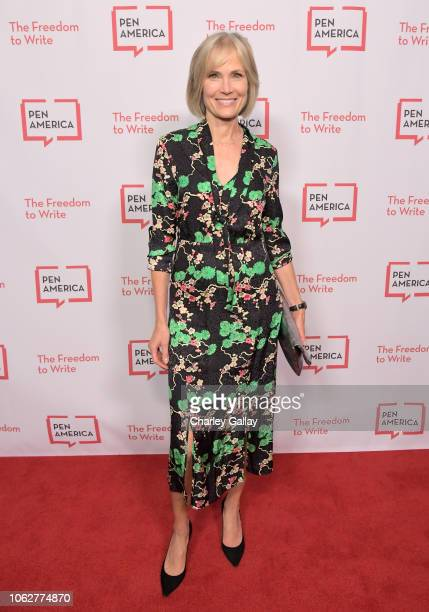 Willow Bay attends PEN America 2018 LitFest Gala at the Beverly Wilshire Four Seasons Hotel on November 02 2018 in Beverly Hills California