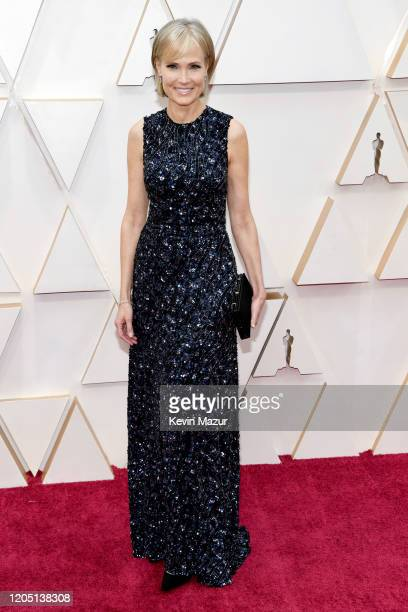 Willow Bay attends the 92nd Annual Academy Awards at Hollywood and Highland on February 09 2020 in Hollywood California