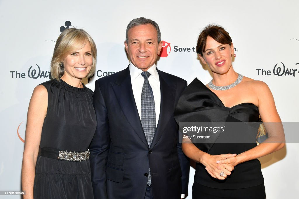 "Save the Children's ""Centennial Celebration: Once In A Lifetime"" Presented By The Walt Disney Company - Arrivals : News Photo"
