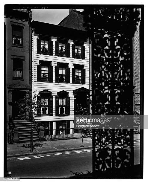 104 Willow Street New York City USA 1936