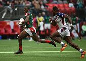vancouver bc willy ambaka kenya scores