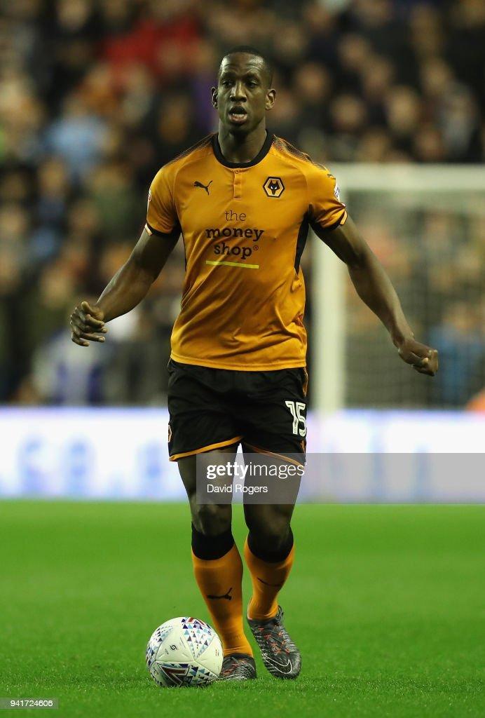 Wolverhampton Wanderers v Hull City - Sky Bet Championship