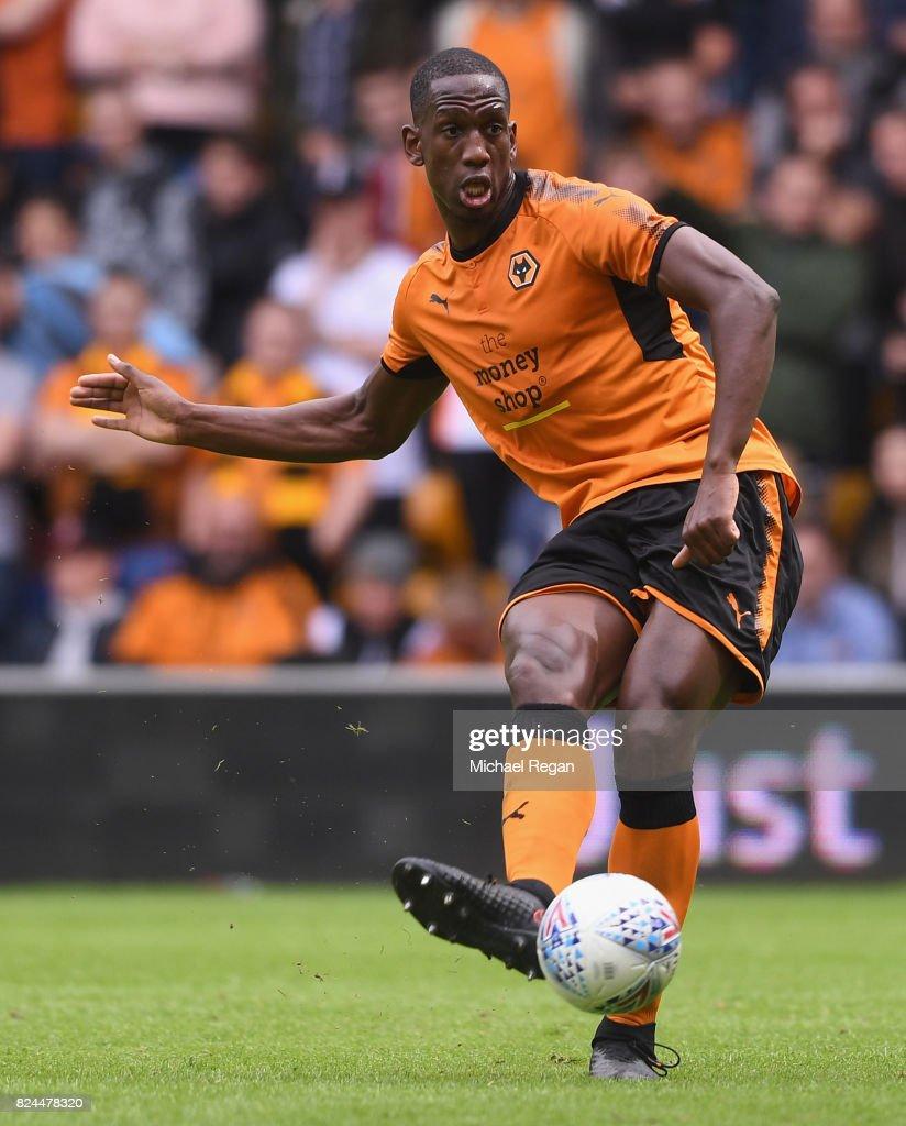 Wolverhampton Wanderers v Leicester City - Pre-Season Friendly