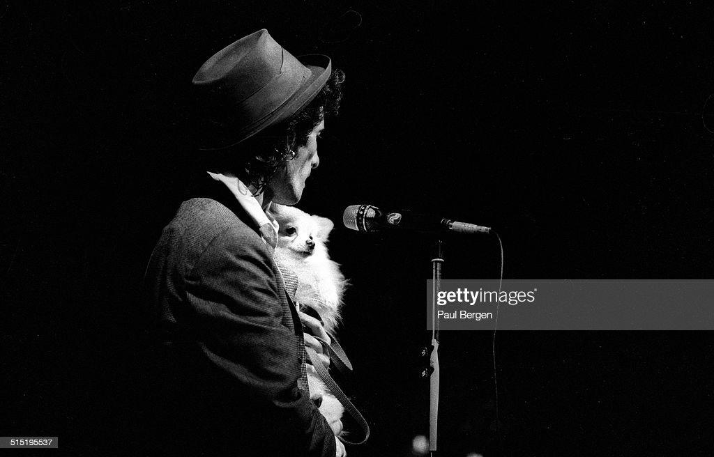 Willy DeVille : Nieuwsfoto's