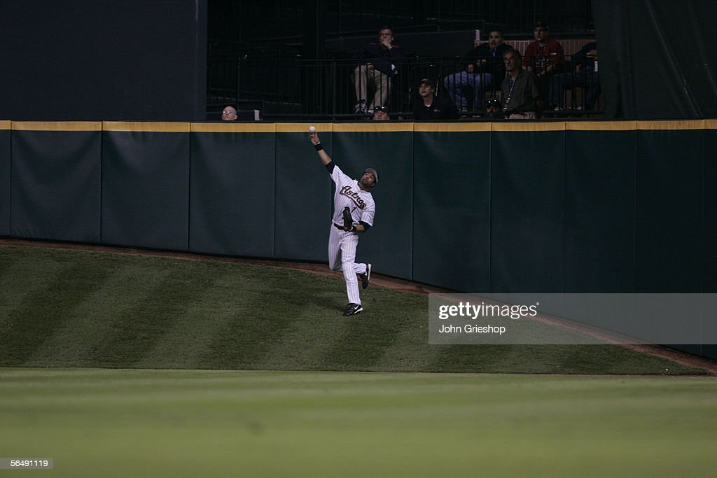 World Series Game 3:  Chicago White Sox v Houston Astros : News Photo