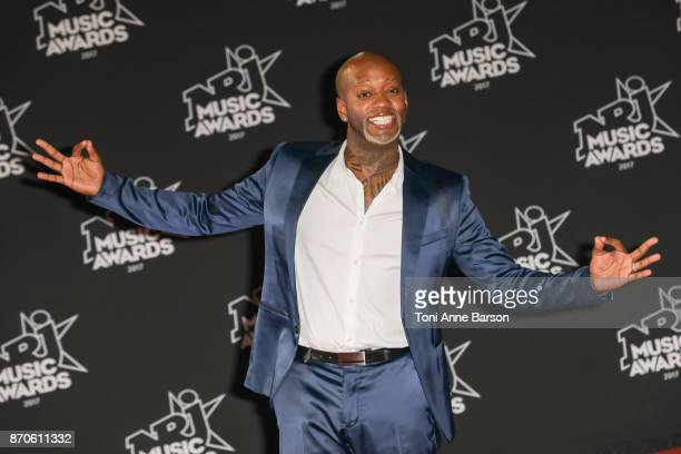 Willy William arrives at the 19th NRJ Music Awards ceremony at the Palais des Festivals on November 4 2017 in Cannes France