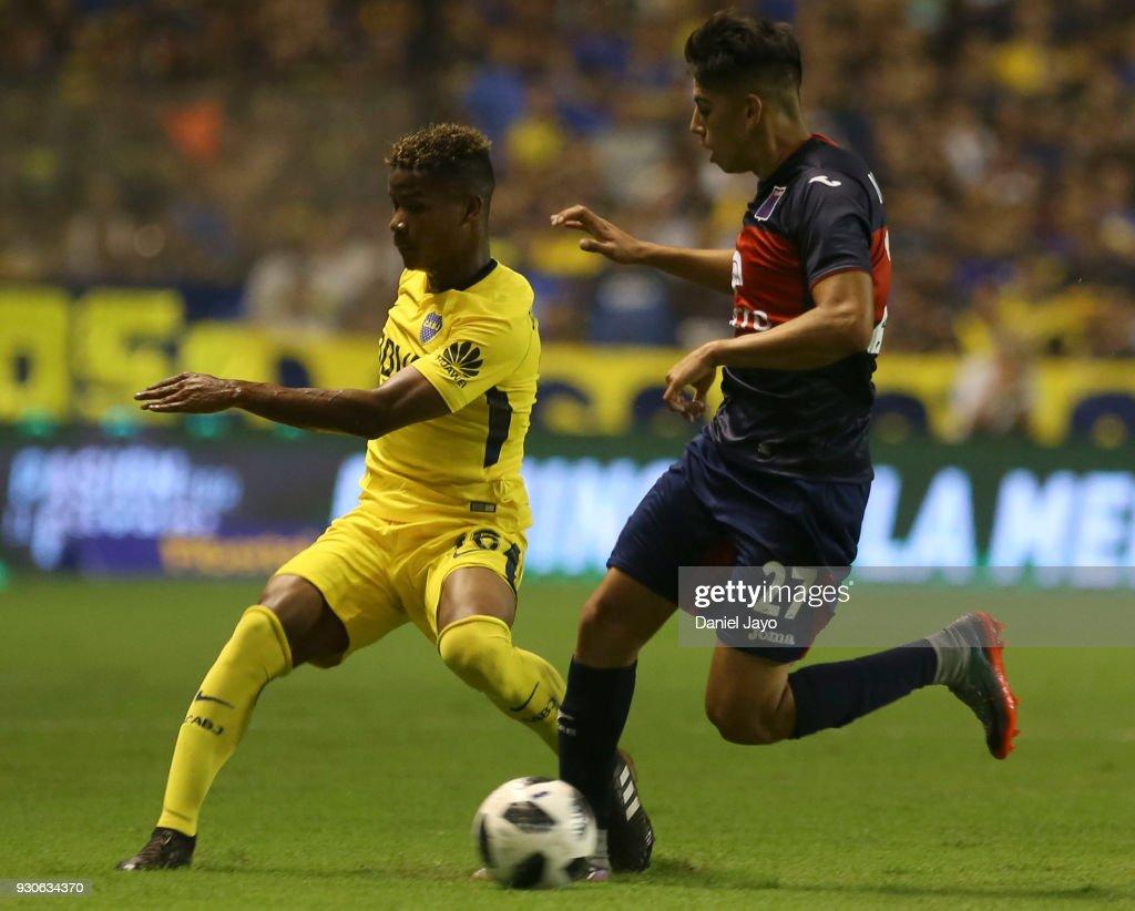 Boca Juniors v Tigre - Superliga 2017/18 : News Photo