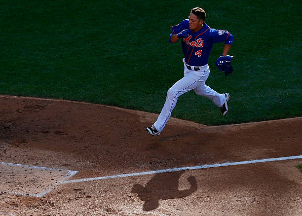 Arizona Diamondbacks v New York Mets - Game Two
