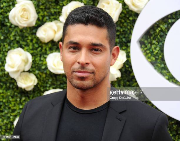Wilmer Valderrama arrives at the 2017 Summer TCA Tour CBS Television Studios' Summer Soiree at CBS Studios Radford on August 1 2017 in Studio City...