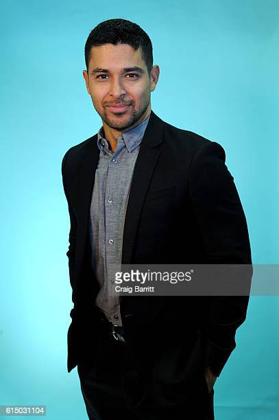 Wilmer Valderrama attends the 5th Annual Festival PEOPLE En Espanol Day 2 at the Jacob Javitz Center on October 16 2016 in New York City