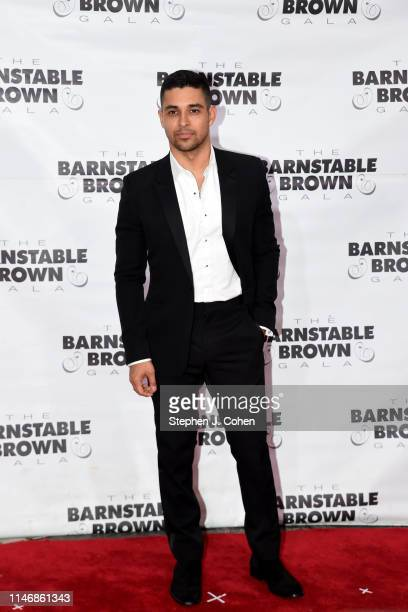 Wilmer Valderrama attends the Barnstable Brown Derby Eve Gala on May 03 2019 in Louisville Kentucky