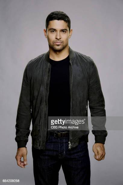 Wilmer Valderrama of The CBS series NCIS scheduled to air on the CBS Television Network