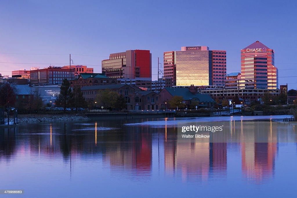 Wilmington : Stock Photo