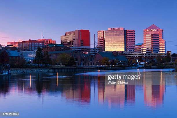 wilmington - wilmington delaware stock pictures, royalty-free photos & images