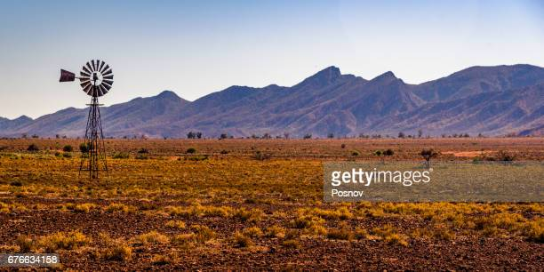 Wilpena Pound in Flinders Ranges, South Ausralia