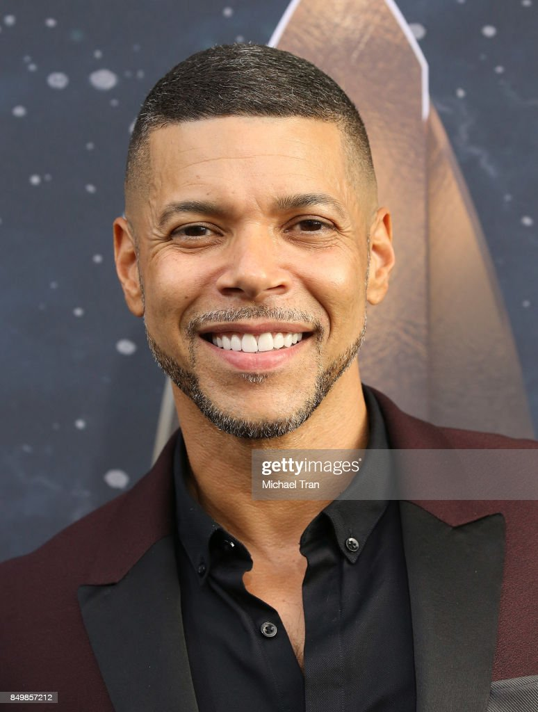 Wilson Cruz attends the Los Angeles premiere of CBS's 'Star Trek: Discovery' held at The Cinerama Dome on September 19, 2017 in Los Angeles, California.